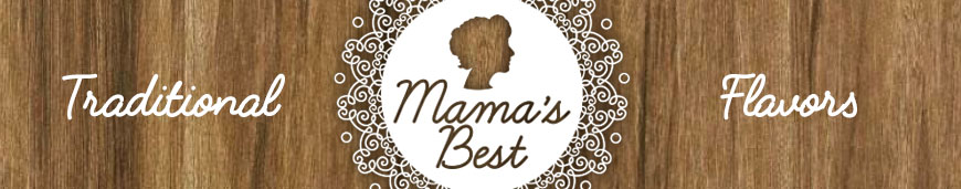 Mamas Best Flavors DIY & Πρώτες Ύλες