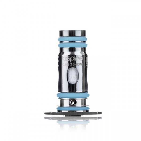 Coil Heads - Aspire Breeze NXT Mesh Coil 0.8ohm