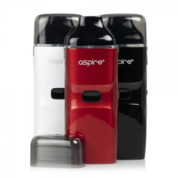 Pods Systems - Aspire Breeze NXT Pod Kit