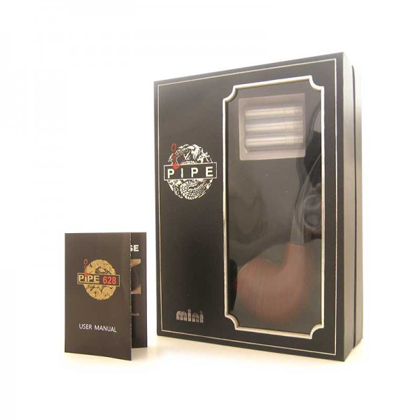 e-Cigarette Kits - eCig e-pipe 510 Carto