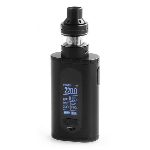 Starter kits - Eleaf Invoke 220W TC Κit with Ello T