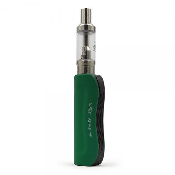 Starter kits - Eleaf IStick Amnis 900mAh - GS Basal 1.8ml