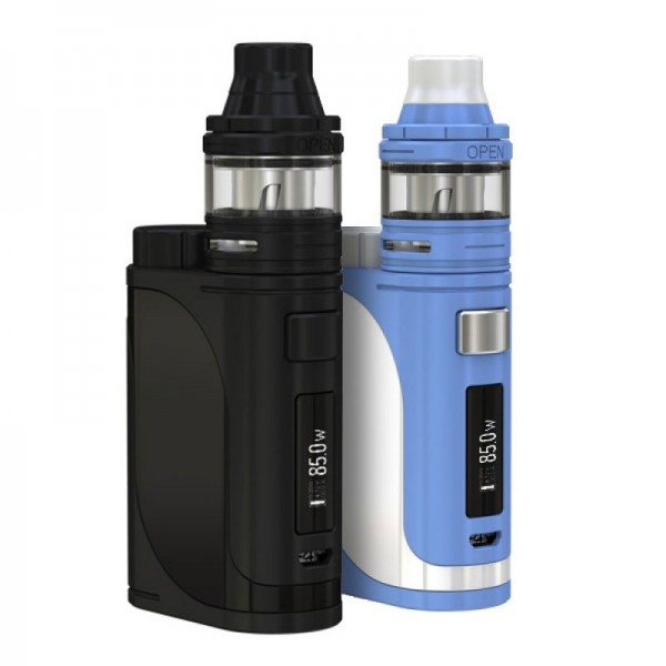 Starter kits - Eleaf iStick Pico 25 with ELLO Tank