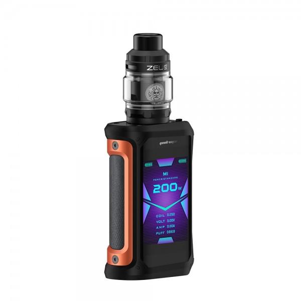 Starter kits - Geekvape Aegis X Kit 200W 2ml