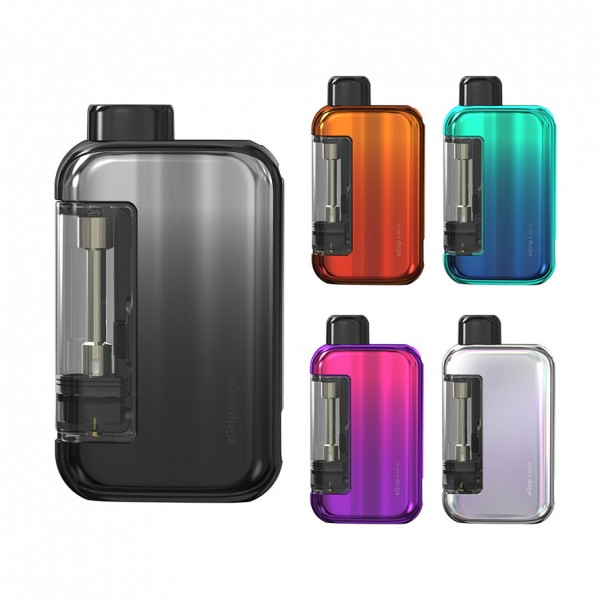 Pod Systems - Joyetech Egrip Mini Kit