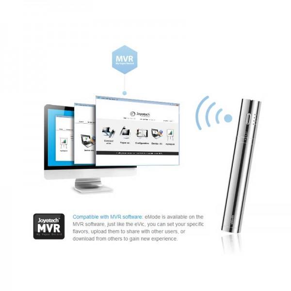 Joyetech eMode VV Kit - Joyetech