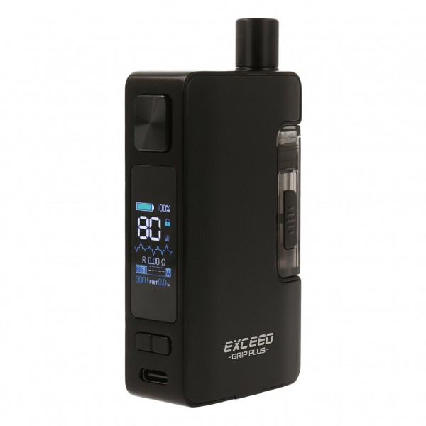 Pod Systems - Joyetech Exceed Grip Plus