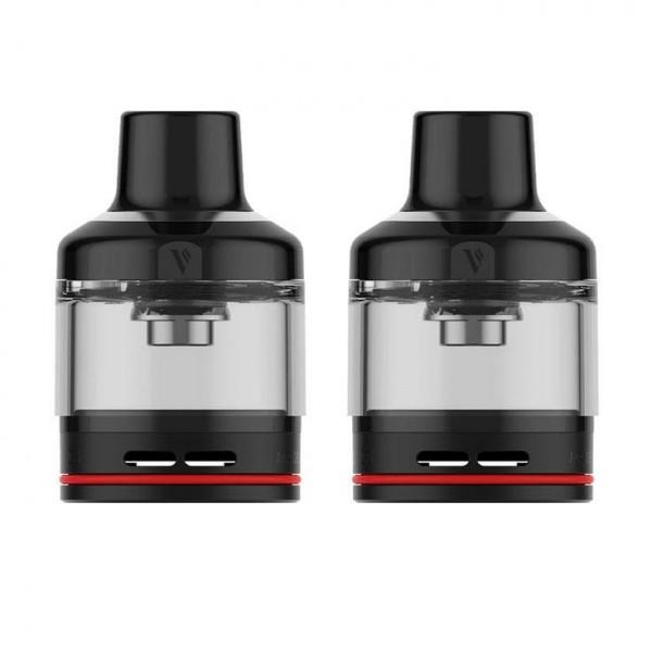 Pods Systems - Vaporesso GTX GO 40 Kit 3.5ml