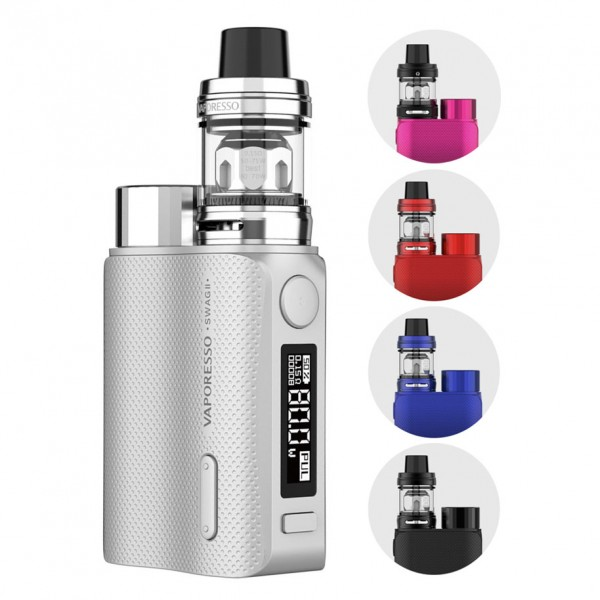 Vaporesso SWAG 2 Kit 2ml