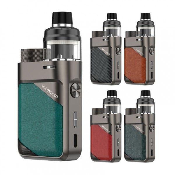 Pods Systems - Vaporesso SWAG PX80 Pod Kit