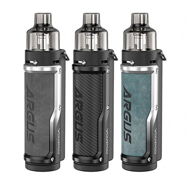 Pods Systems - VooPoo Argus Pro Kit
