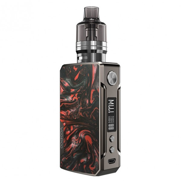 Starter kits - VooPoo Drag 2 PLATINUM Refresh Edition Kit