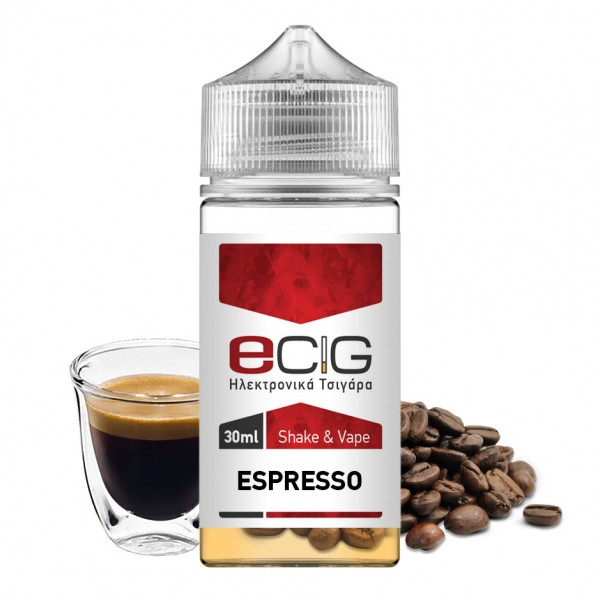 Espresso White Label SNV 30ml / 100ml
