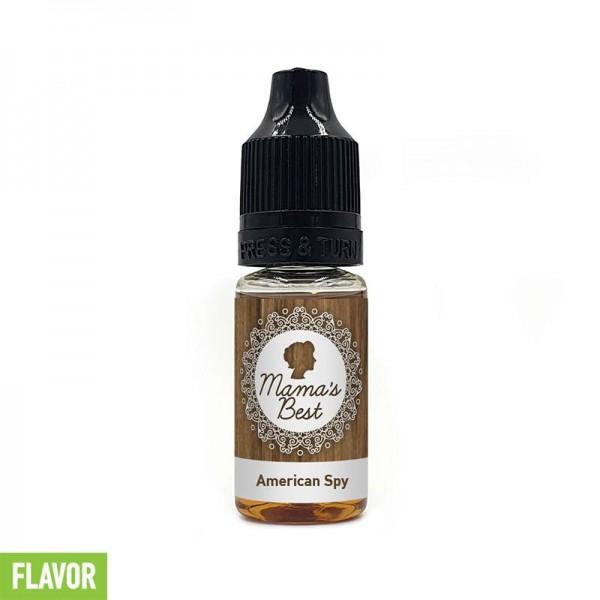 American Spy 10ml Flavor - eCig Hellas