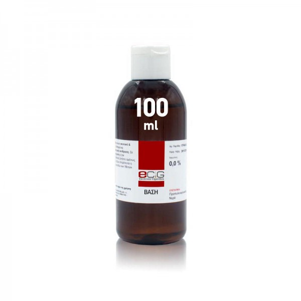 Base Liquid - Base e-Liquid 100ml