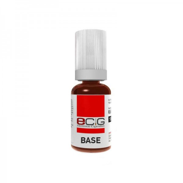 Base e-Liquid 10ml VG - eCig Hellas