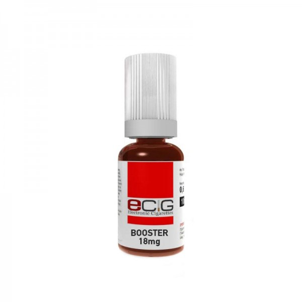 Strength Booster 10ml 18mg/ml