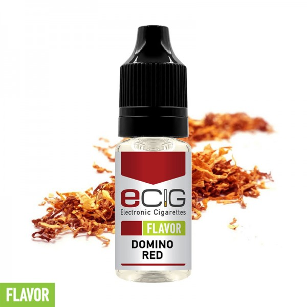 Domino Red Concentrate 10ml - eCig Hellas