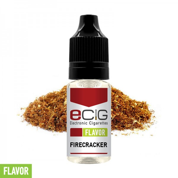 eCig Flavors - Firecracker Concentrate 10ml