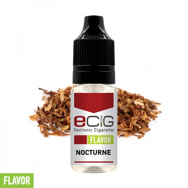 eCig Flavors - Nocturne Concentrate 10ml