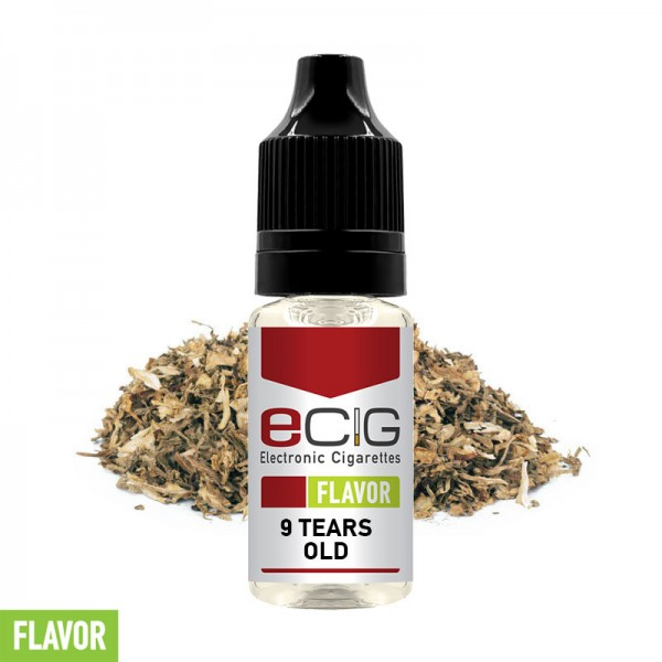 9 Tears Old Concentrate 10ml