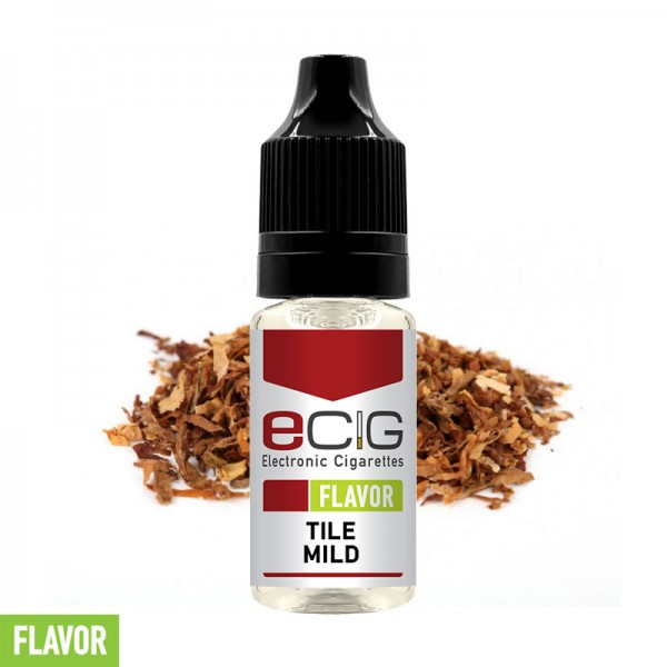 Tile Mild Concentrate 10ml - eCig Hellas