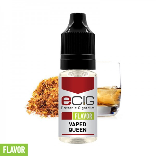 Vaped Queen Concentrate 10ml - eCig Hellas