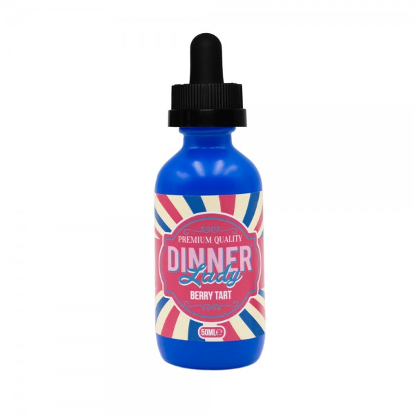 Dinner Lady - Dinner Lady - Berry Tart - 50ml