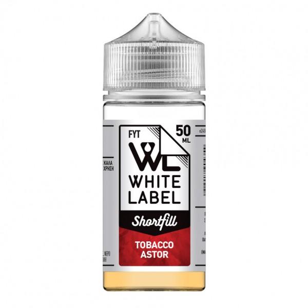 Tobacco Astor 50ml - FYT