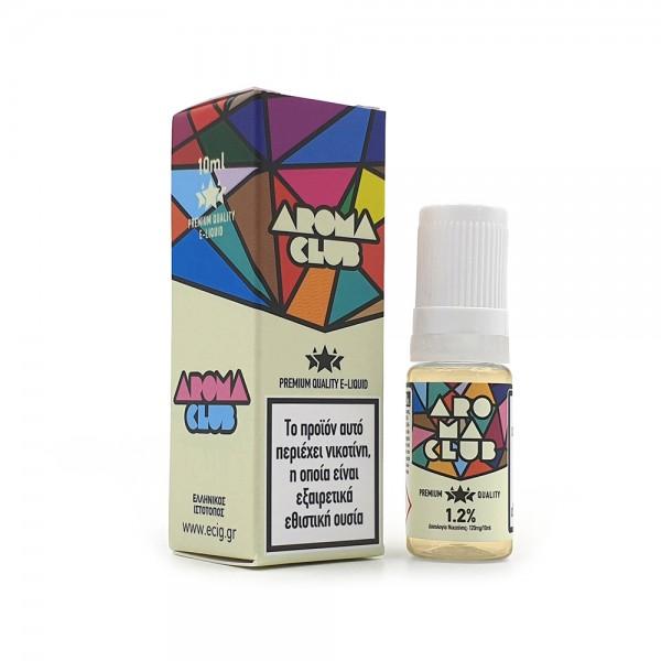 eCig White Label - Aroma Club