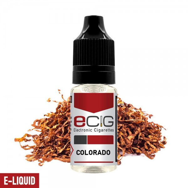 ColoRado - eCig Hellas
