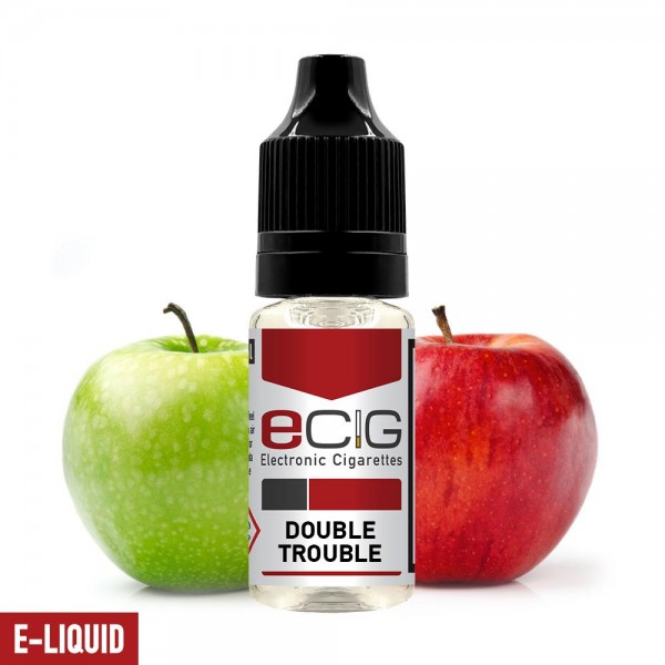 Double Trouble - eCig Hellas