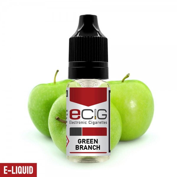 Green Branch - eCig Hellas