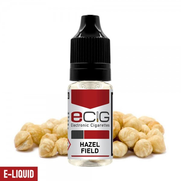 eCig White Label - Hazel Field