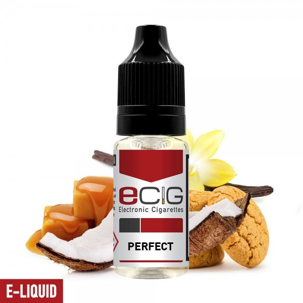 eCig White Label - Perfect