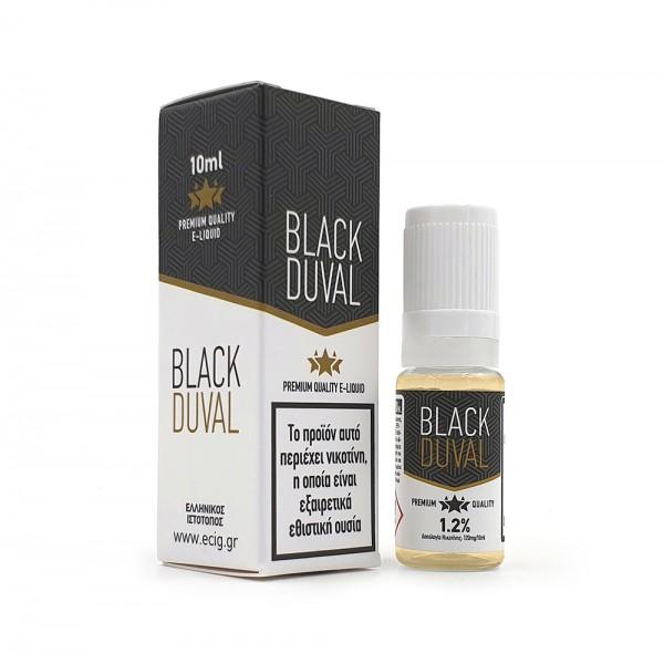 Tobacco - Black Duval - eCig Hellas