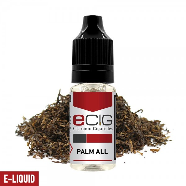 Tobacco - Palm All - eCig Hellas