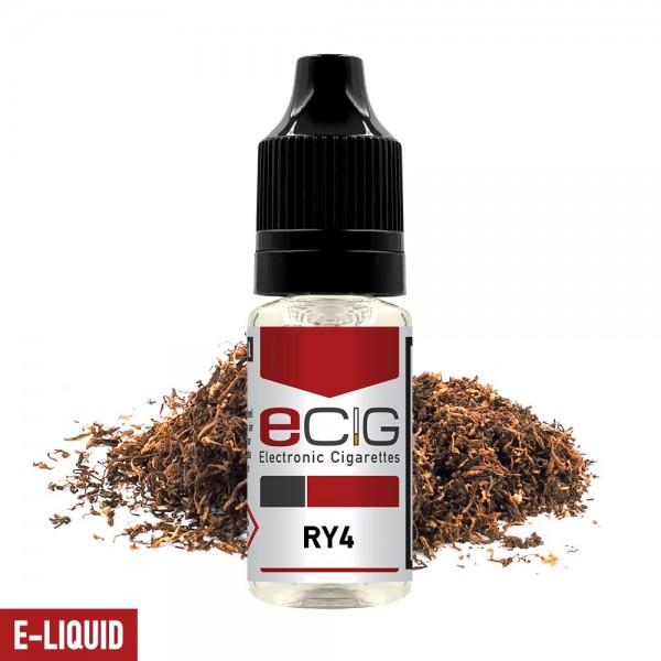 Tobacco - RY4
