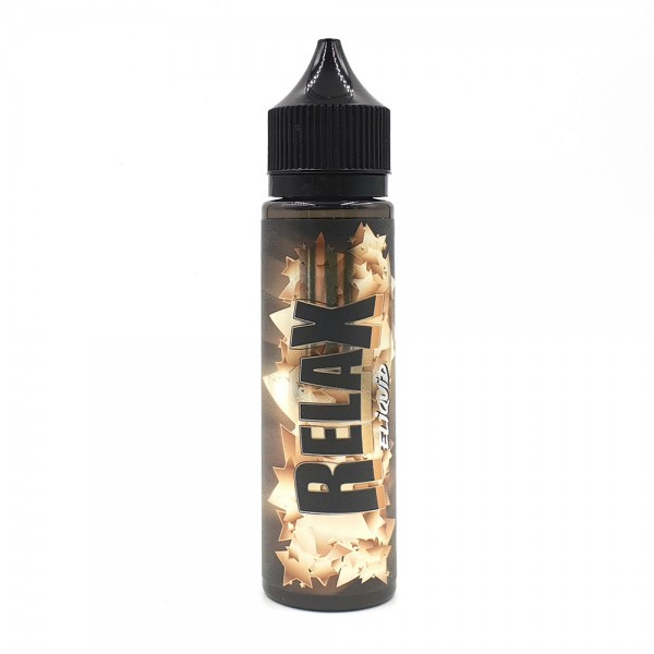ELiquid France Mix & Vape - Relax ELiquid France MIX AND VAPE