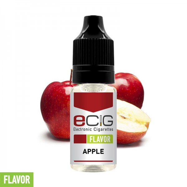 Apple Concentrate 10ml - eCig Hellas