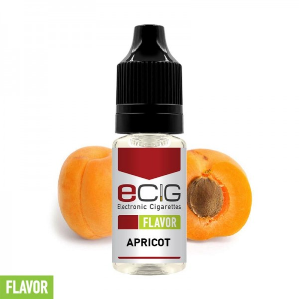 Apricot Concentrate 10ml - eCig Hellas