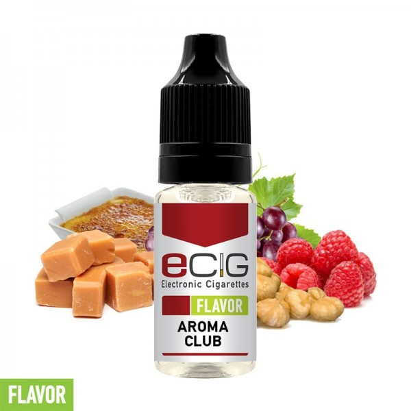 Aroma Club Concentrate 10ml