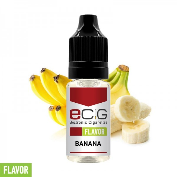 Banana Concentrate 10ml
