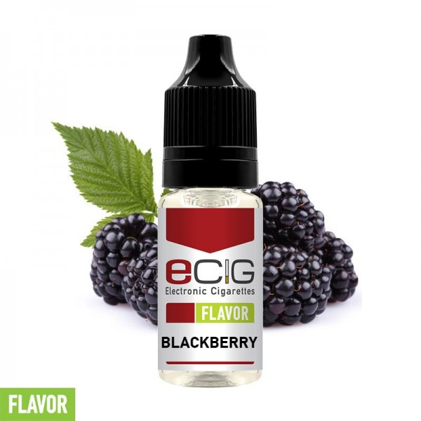 Blackberry Concentrate 10ml