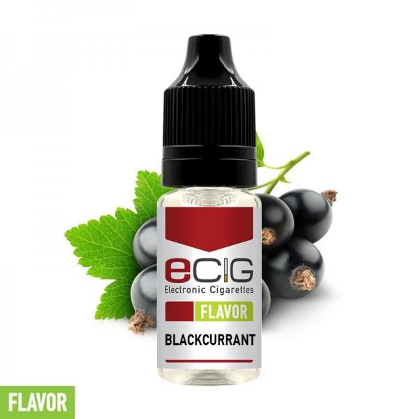 Γεύσεις eCig - Άρωμα Βlackcurrant 10ml