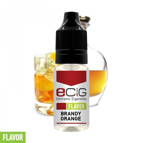 Brandy Orange Concentrate 10ml