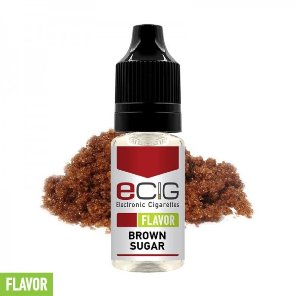Brown Sugar Concentrate 10ml