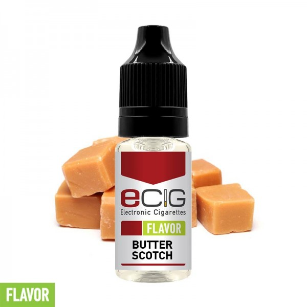 Butterscotch Concentrate 10ml