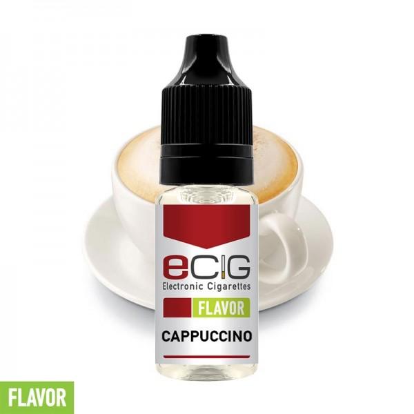 Cappuccino Concentrate 10ml - eCig Hellas