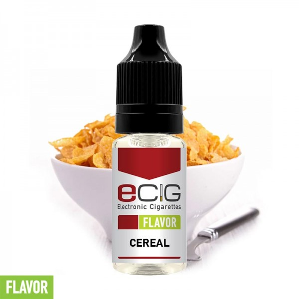 - Cereal Concentrate 10ml